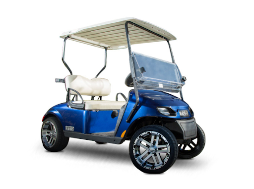 EZGO - GOLF CART FOR SALE